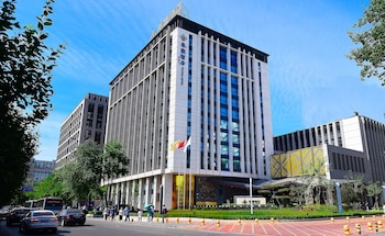 Picture of Tylfull Hotel in Beijing