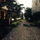 標準單人房 - 花園景觀