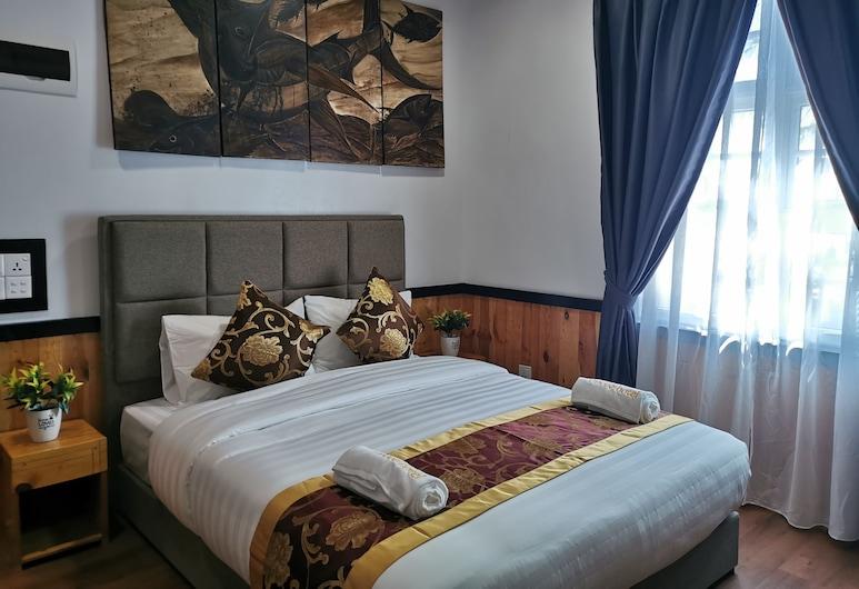 馬爾地夫馬富施海洋景觀飯店, 馬費雪
