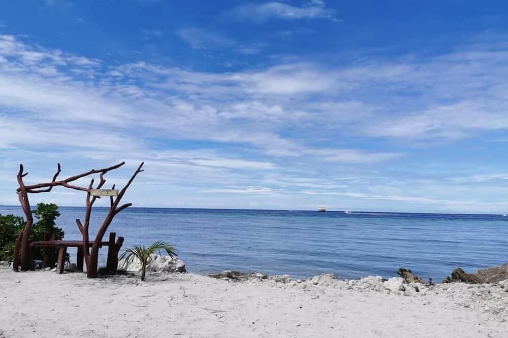 豪華客房, 海景 - 海灘/海景