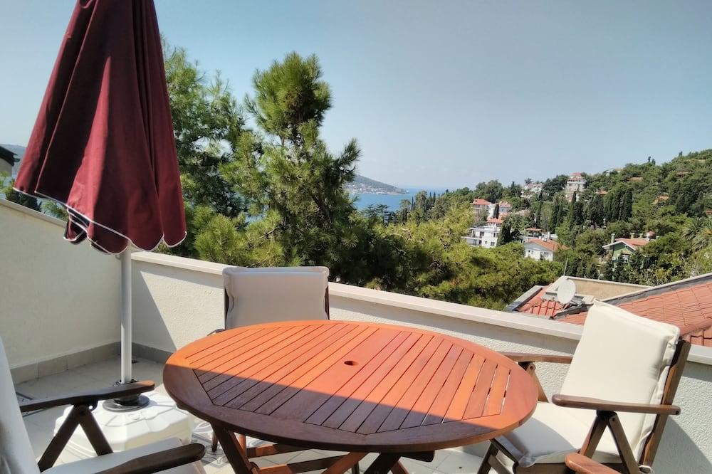 Apartament typu Suite - Balkon