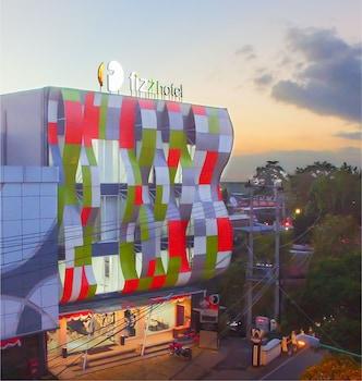 A(z) Fizz Hotel Lombok hotel fényképe itt: Mataram
