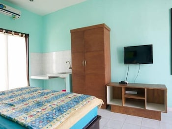 Picture of Ulunsuwi Guesthouse in Denpasar