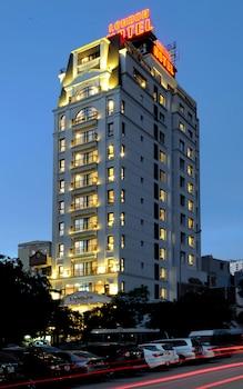 Hình ảnh Khách sạn London Hanoi tại Hà Nội