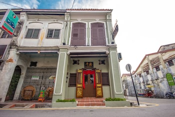 Picture of D'Nice Heritage House in Penang