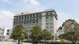 hôtel Senai, Malaisie