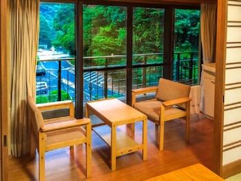Bilde av Livemax Resort Okudogo i Matsuyama