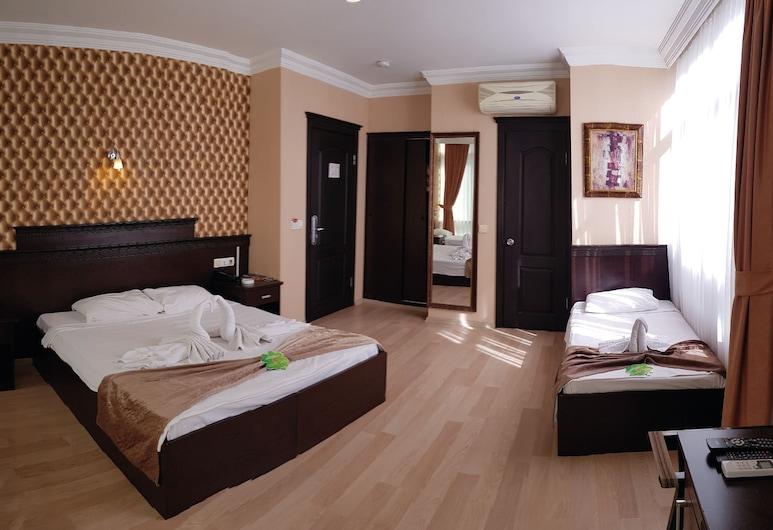 Pamuk City Hotel, Γκαζιαντέπ