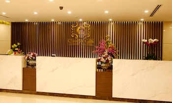 Picture of Ciao Saigon Hotel & Spa in Ho Chi Minh City