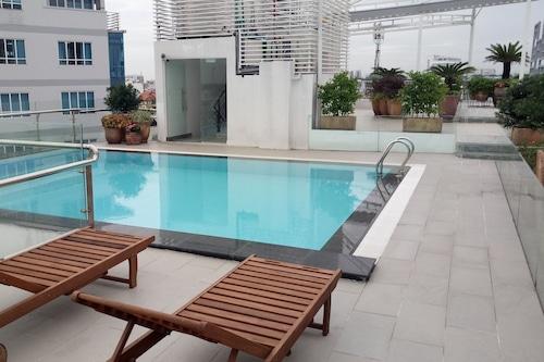你好西貢水療酒店/