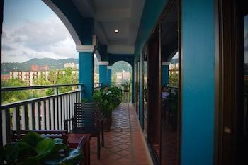 A(z) Sugar Inn Phuket hotel fényképe itt: Karon
