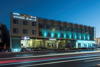 Picture of Voyage Hotel in Riyadh