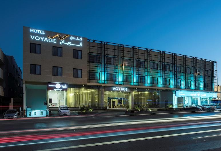 Voyage Hotel, Rijāda