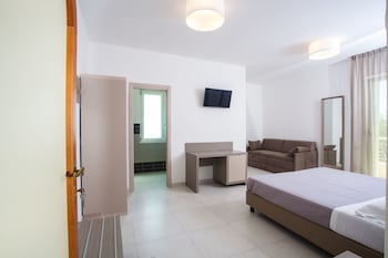 Choose This Cheap Hotel in Termoli