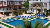 Choose this Apartment in Bodrum - Online Room Reservations