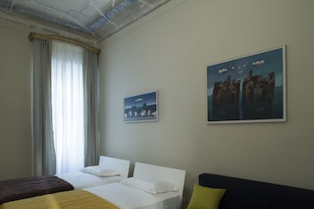 Picture of Suites Le Saline in Trieste