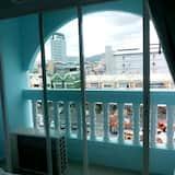 標準雙床房 - 陽台
