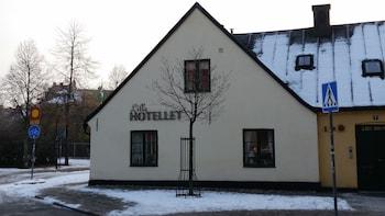 Bild vom Lilla Hotellet in Lund