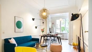 Hotellerbjudanden i Bryssel | Hotels.com