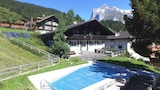 Book this Pool Hotel in Grindelwald