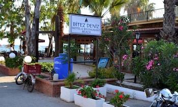 Bodrum bölgesindeki Bitez Deniz Hotel resmi