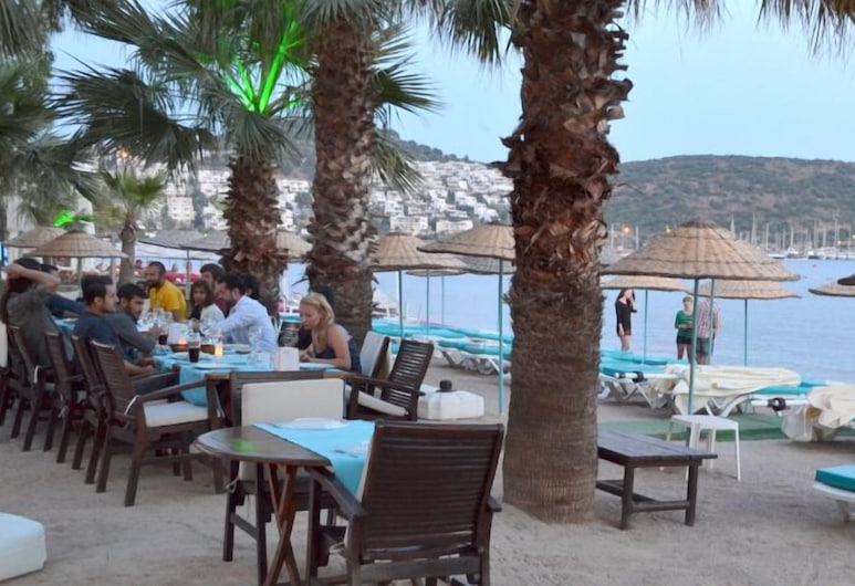 Bitez Deniz Hotel, Bodrum, Outdoor Dining