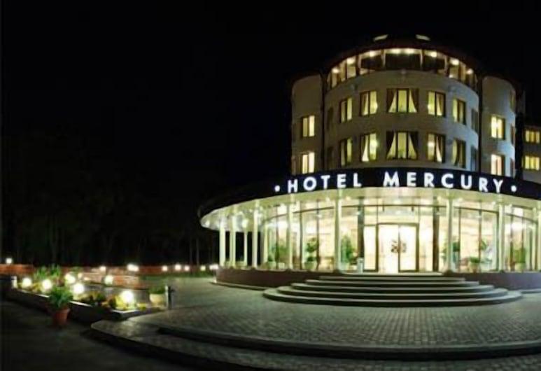Mercury Hotel, Kharkiv