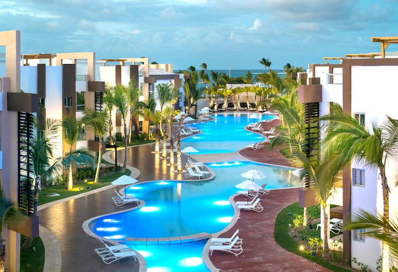 Radisson Blu Resort & Residence Punta Cana All Inclusive, Punta Cana