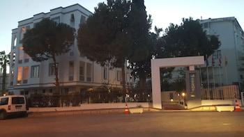 Bild vom Esperanza Boutique Hotel in Antalya