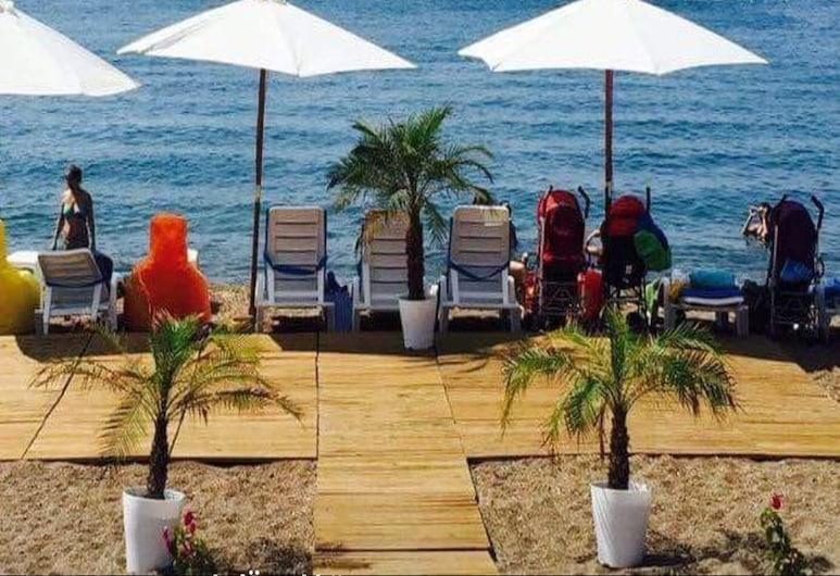 Esperanza Boutique Hotel, Antalya, Strand
