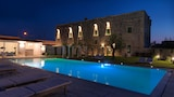 Book this Parking available Hotel in Minervino di Lecce