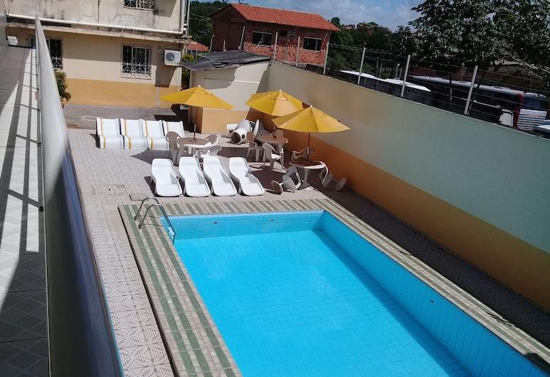 Hotel Itatiaia, São Luís