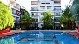 Choose this Vakantiewoning / Appartement in Playa del Carmen - Online Room Reservations