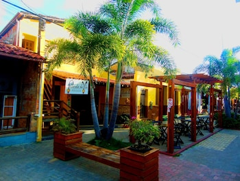 Itacare bölgesindeki Pousada Passarela da Vila resmi