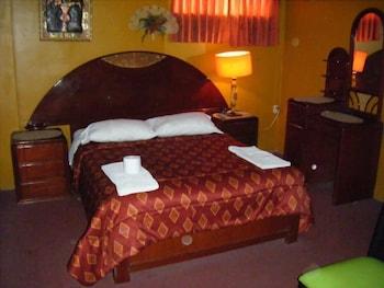 Puno bölgesindeki Don Tito Inn resmi