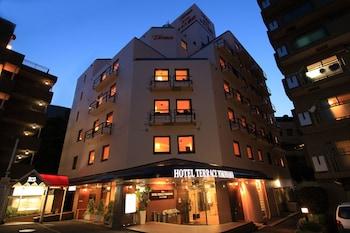 Φωτογραφία του Hotel Terrace Yokohama, Yokohama