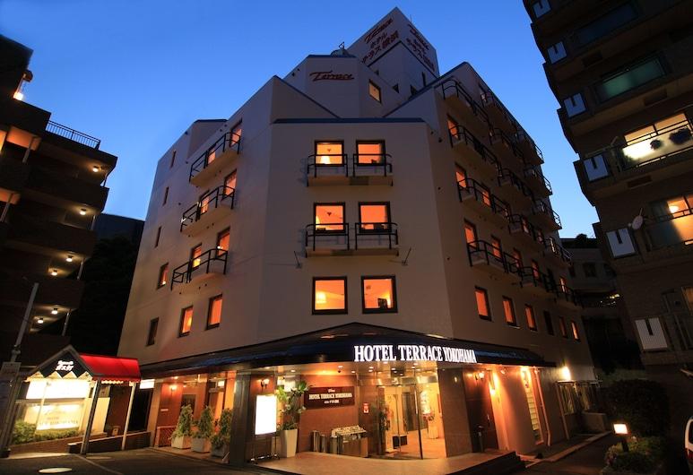 Hotel Terrace Yokohama, Yokohama