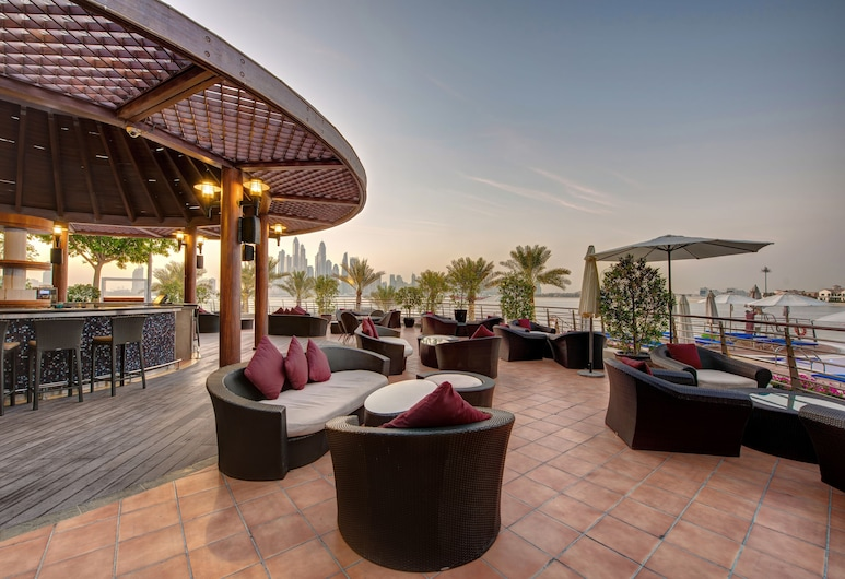 Dukes The Palm, a Royal Hideaway Hotel, Dubai, Restaurant
