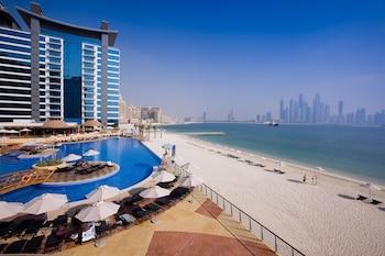 Φωτογραφία του DUKES Dubai Hotel - Palm Jumeirah, Ντουμπάι