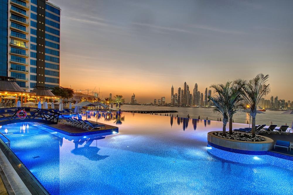 Dukes Dubai Hotel Palm Jumeirah