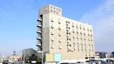 Hotell i Shiogama