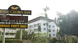 Picture of Hotel Crown INN in Panvel