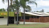 Book this Parking available Hotel in Moranbah