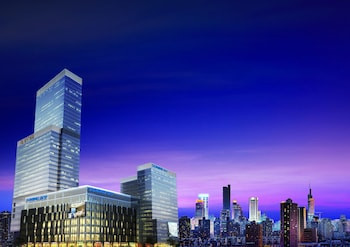 Picture of Suning Auraya Suites in Nanjing