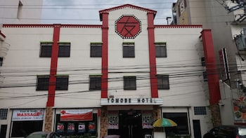 Picture of Tomobe Hotel in Angeles City