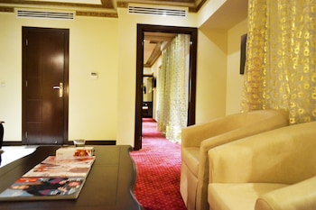 Picture of Orient Hotel Jeddah in Jeddah