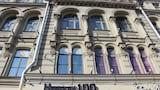Foto di Nevsky 100 mini-hotel a San Pietroburgo