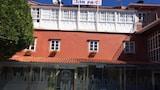 Santiago de Compostela hotels,Santiago de Compostela accommodatie, online Santiago de Compostela hotel-reserveringen
