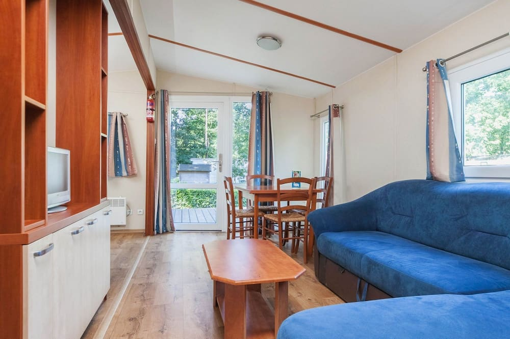 Chalet (Hein, 4-6 pers.) - Living Area