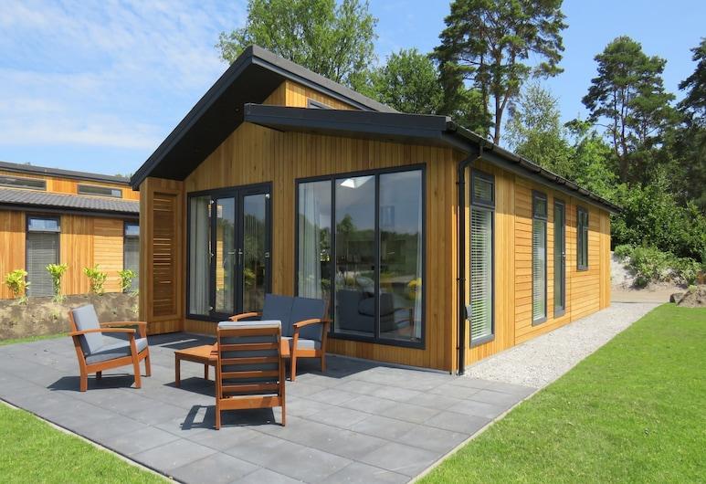 Europarcs Resort Zuiderzee, Biddinghuizen, Hackfort 6, Værelse